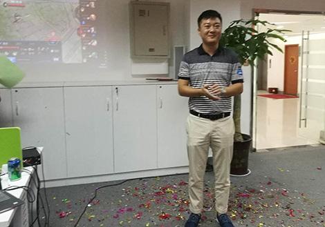 """""""维纳杯""""王者荣耀联谊赛纪实"""